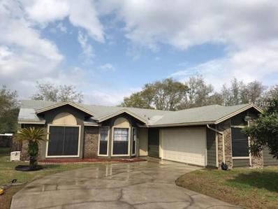 624 Spreading Oak Avenue, Deltona, FL 32738 - MLS#: V4723586
