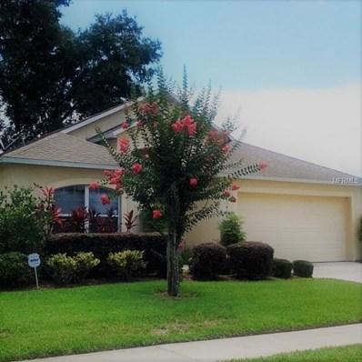 1407 Cottage Hill Drive, Deland, FL 32724 - MLS#: V4723590