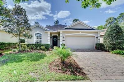 219 Asterbrooke Drive, Deland, FL 32724 - MLS#: V4723595