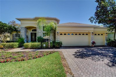 143 Saddlebrook Way, Deland, FL 32724 - MLS#: V4723614