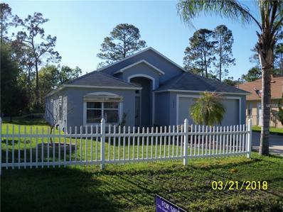1904 3RD Avenue, Deland, FL 32724 - MLS#: V4723628