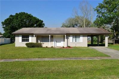 2461 Greenwood St, Deltona, FL 32738 - MLS#: V4723641