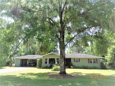 200 W Washington Avenue, Deland, FL 32720 - MLS#: V4723659