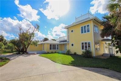 4212 Cardinal Boulevard, Port Orange, FL 32127 - MLS#: V4723672