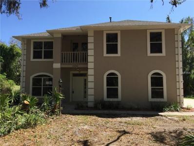 1790 Turtle Hill Road, Enterprise, FL 32725 - MLS#: V4723676