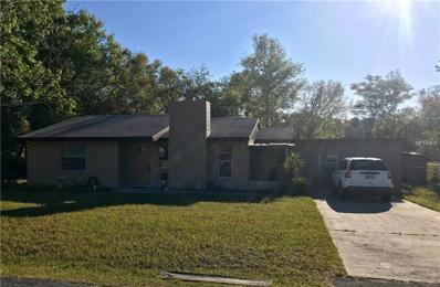 1899 Pine Street, Deland, FL 32724 - MLS#: V4723693