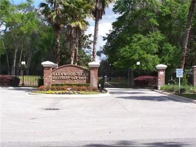 1937 Hillcrest Oak Drive, Deland, FL 32720 - MLS#: V4723698