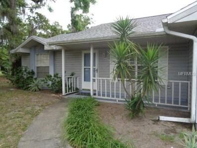 515 Hemingway Court, Deland, FL 32720 - MLS#: V4723711
