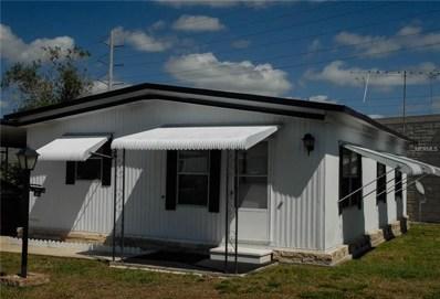 223 Meadow Lark Drive, Osteen, FL 32764 - MLS#: V4723720