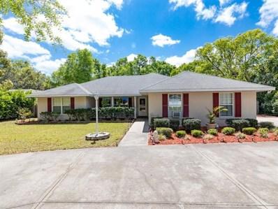 420 Pineapple Street, Orange City, FL 32763 - MLS#: V4723744