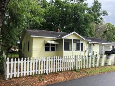 329 S Osceola Street, Deland, FL 32724 - MLS#: V4723745