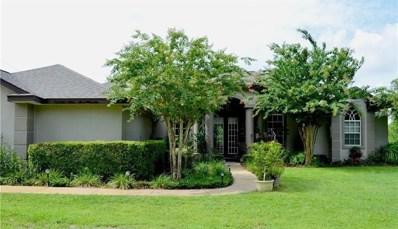 111 Community Drive, Debary, FL 32713 - MLS#: V4723747