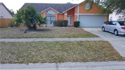 2674 Oak Run Boulevard, Kissimmee, FL 34744 - MLS#: V4723761