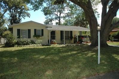 1291 Fountainhead Drive, Deltona, FL 32725 - #: V4723765