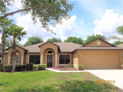 1027 Oak Landing Drive, Orange City, FL 32763 - MLS#: V4723776