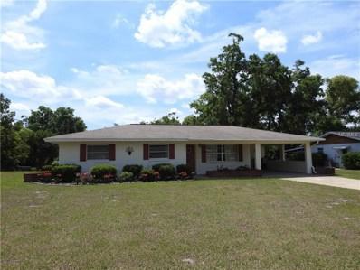 570 Parkdale Court, Deland, FL 32724 - MLS#: V4723813