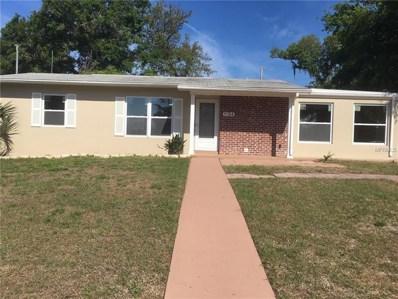 1124 Fountainhead Drive, Deltona, FL 32725 - MLS#: V4723821