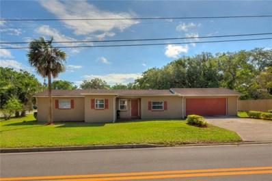805 S Stone Street, Deland, FL 32720 - MLS#: V4723862