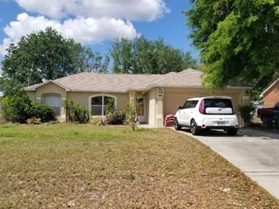 2600 Roxboro Avenue, Deltona, FL 32725 - MLS#: V4723869
