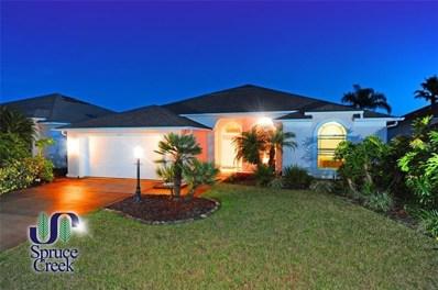 3112 Waterway Place, Port Orange, FL 32128 - MLS#: V4723884