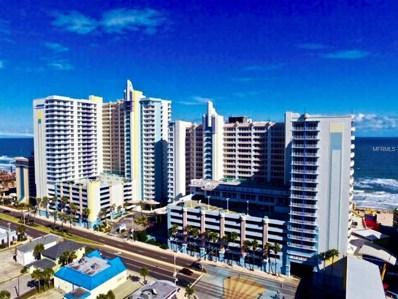 300 N Atlantic Avenue UNIT 1503, Daytona Beach, FL 32118 - MLS#: V4723905