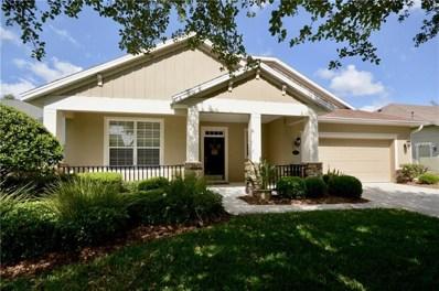 608 Garden Club Drive, Deland, FL 32724 - #: V4723927