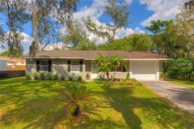 2105 Spruce Street, Deland, FL 32724 - MLS#: V4723928