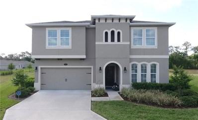 335 W Freesia Court, Deland, FL 32724 - #: V4723929
