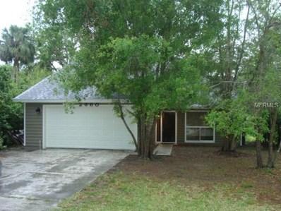 2660 Pheasant Village, Deland, FL 32720 - MLS#: V4723930
