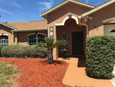 502 S Annapolis Drive, Deltona, FL 32725 - MLS#: V4723934