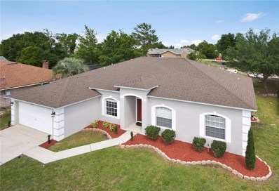 1955 Lindhurst Avenue, Deltona, FL 32725 - MLS#: V4723939