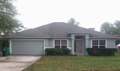 1519 Enfield Street, Deltona, FL 32725 - MLS#: V4723945