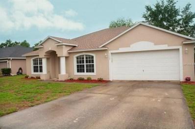 1132 Galgano Avenue, Deltona, FL 32725 - MLS#: V4723965