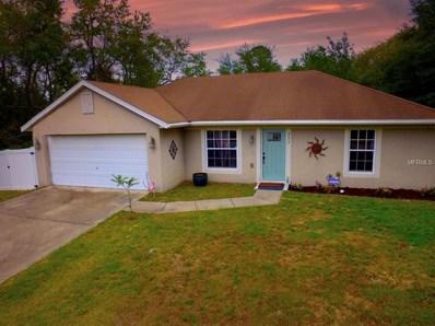 253 Bayou Vista Street, Debary, FL 32713 - MLS#: V4723966