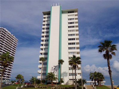 2800 N Atlantic Avenue UNIT 1506, Daytona Beach, FL 32118 - MLS#: V4723993