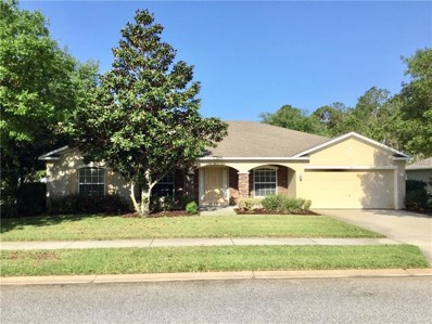 74 Chrysanthemum Drive, Ormond Beach, FL 32174 - MLS#: V4900004