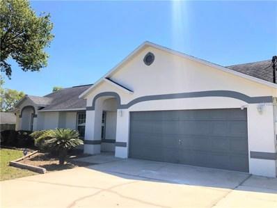 1753 Gatewood Drive, Deltona, FL 32738 - #: V4900011
