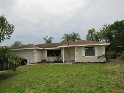 1068 Shepherd Avenue, Deltona, FL 32738 - MLS#: V4900021