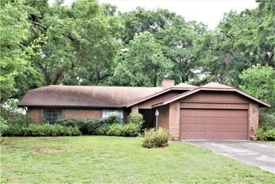 731 Briarcliff Drive, Orange City, FL 32763 - MLS#: V4900022