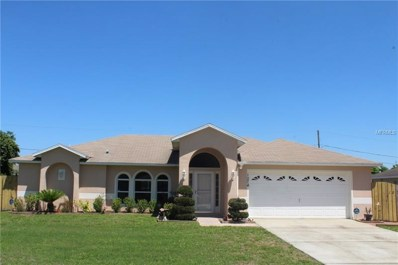 1074 Wilmington Drive, Deltona, FL 32725 - MLS#: V4900035