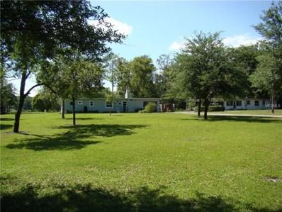 814 Pleasant Street, Lake Helen, FL 32744 - MLS#: V4900039