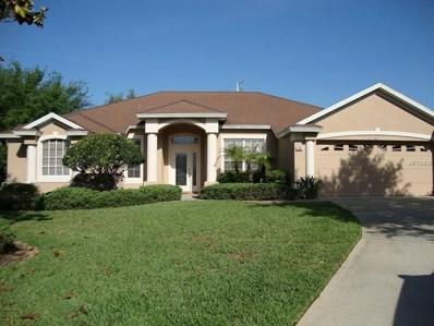 556 Quail Crest Court, Debary, FL 32713 - MLS#: V4900057