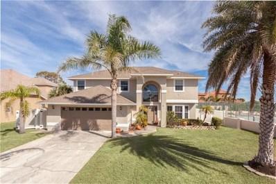 1820 Harbor Point Drive, Merritt Island, FL 32952 - MLS#: V4900105