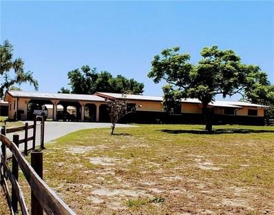 2902 Turnbull Bay Road, New Smyrna Beach, FL 32168 - MLS#: V4900139