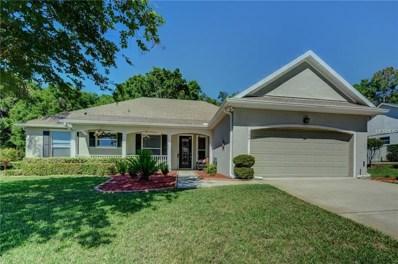 128 Crystal Oak Drive, Deland, FL 32720 - MLS#: V4900142