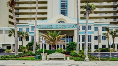 3333 S Atlantic Avenue UNIT 2003, Daytona Beach Shores, FL 32118 - MLS#: V4900145