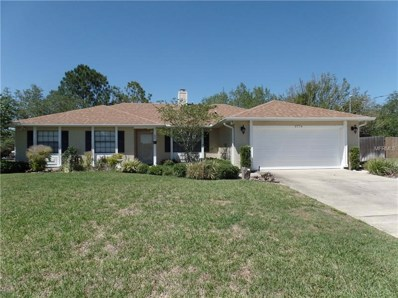 2774 Thornberry Court, Deltona, FL 32738 - MLS#: V4900146