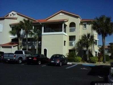 443 Bouchelle Drive UNIT 305, New Smyrna Beach, FL 32169 - MLS#: V4900156