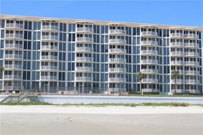 3555 S Atlantic Avenue UNIT 5040, Daytona Beach Shores, FL 32118 - MLS#: V4900157