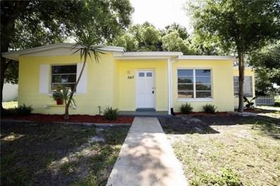 2417 Austin Avenue, Deltona, FL 32738 - MLS#: V4900164